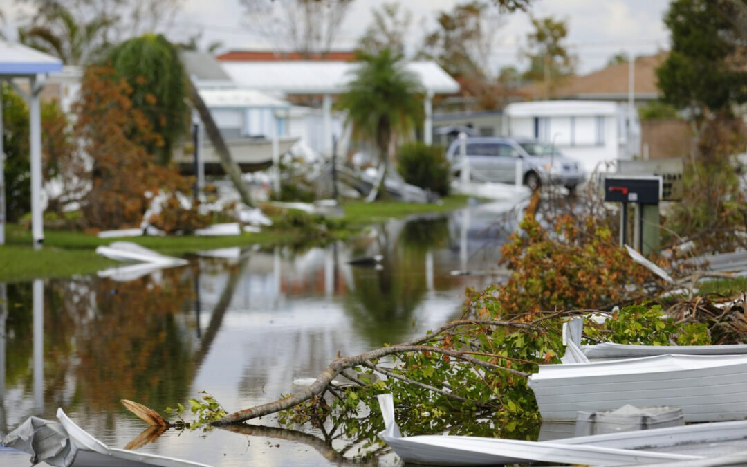 How to Prepare your House for a Hurricane?