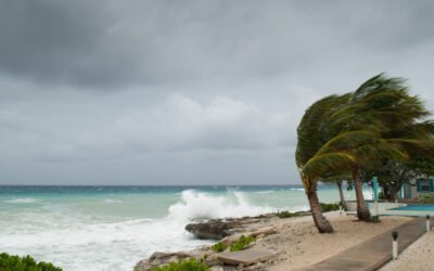 What's the Difference Between a Tropical Storm and Hurricane?