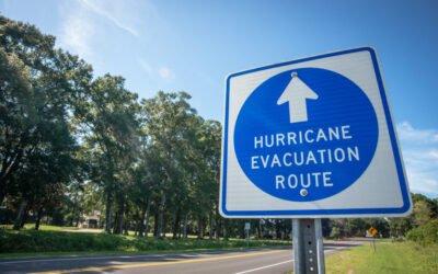 5 Steps to Hurricane Preparedness for Business