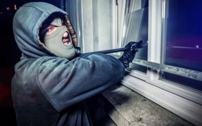 How to Secure Windows from Burglars