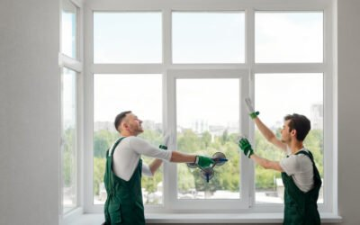 5 Signs that Your Home Needs Windows Replacement