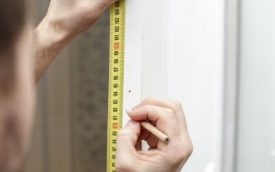 How to Measure for a Storm Door Purchase and Replacement?