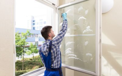 How to Maintain and Clean Hurricane Impact Windows