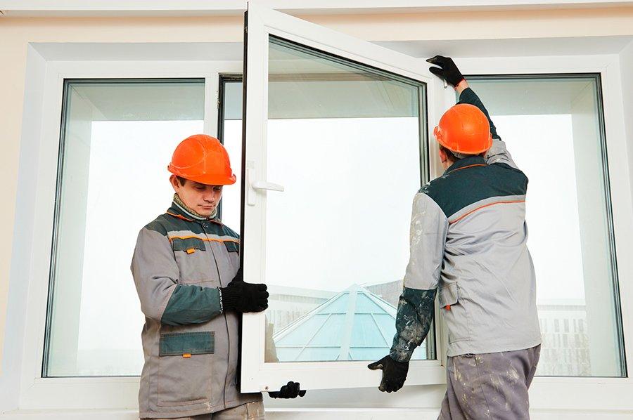 Signature Impact windows