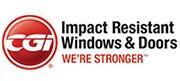 Impact Resistant Logo