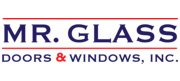 MR. Glass Logo