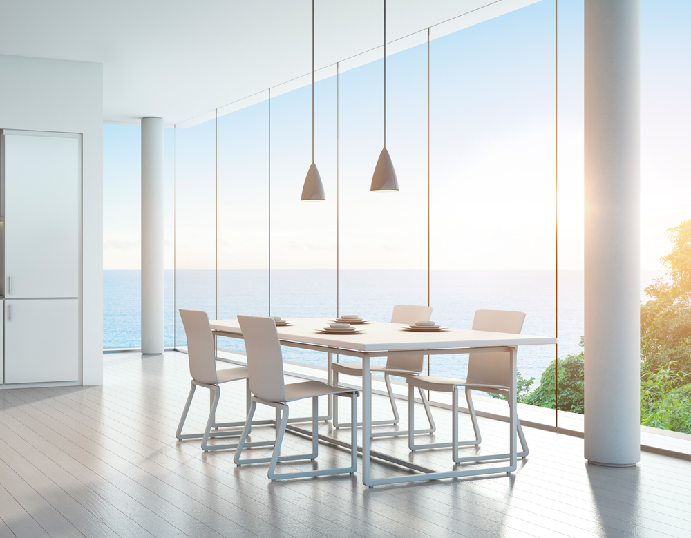 hurrican impact window solutions by Signature Impact Windows and Doors Miami
