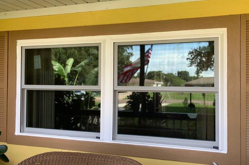 hurricane impact double hung windows